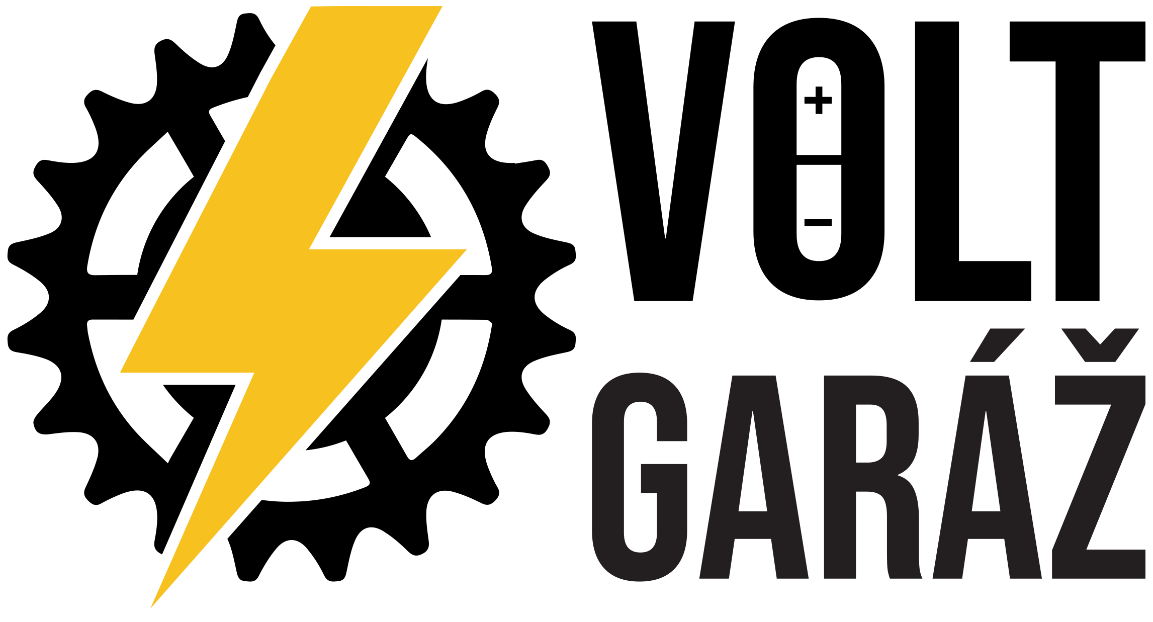 Volt Garáž